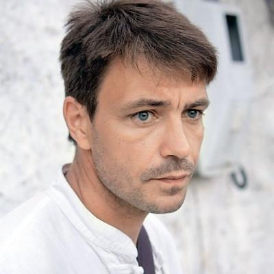 Кирилл Гребенщиков