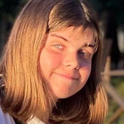 В Москве ищут пропавшую накануне 12-летнюю школьницу Диану Жулину