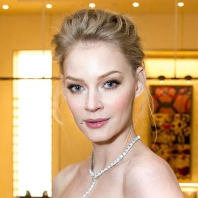 Ходченкова названа главной российской актрисой последнего десятилетия