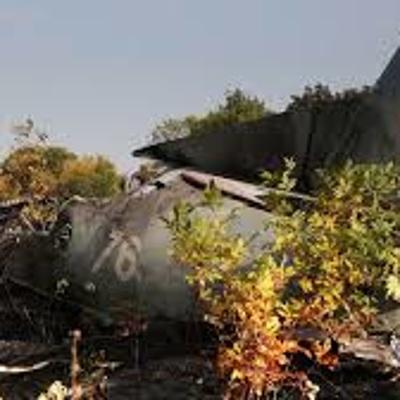 Образцы ДНК собраны у родственников всех погибших в катастрофе Ан-26 под Харьковом