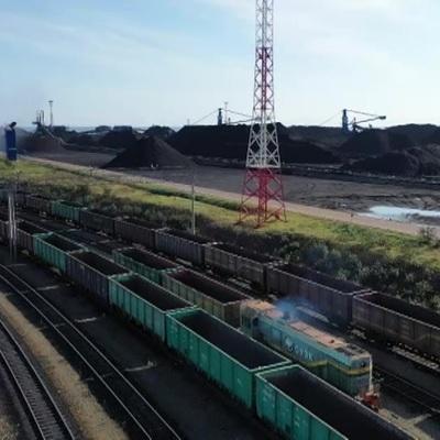 Мишустин призвал обеспечить долгосрочность поставок угля на восточном направлении