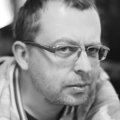 Сергей Сигитов
