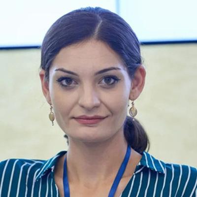 Лариса Арачашвили