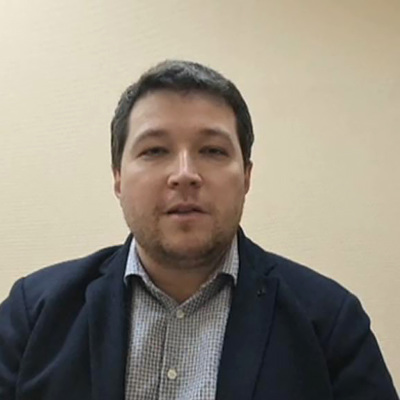 НиколайКрючков