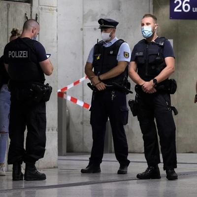 В Германии вступают в силу новые карантинные меры