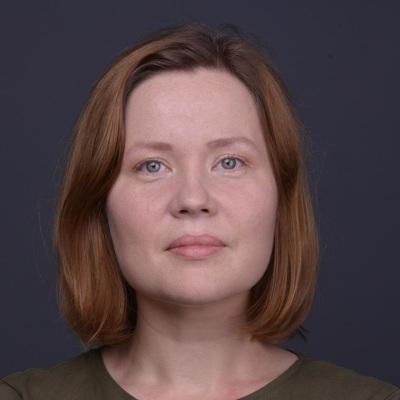 Оксана Апрельская