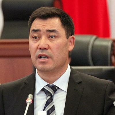 Правительство Киргизии во главе с Жапаровым ушло в отставку