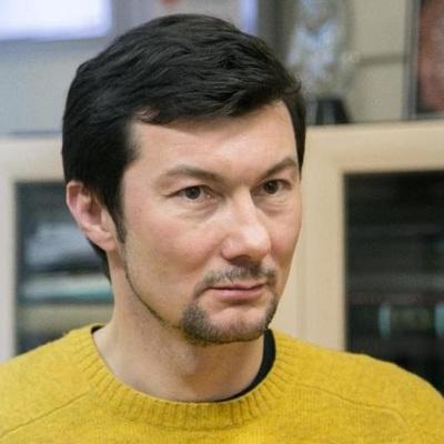 Алексей Крол
