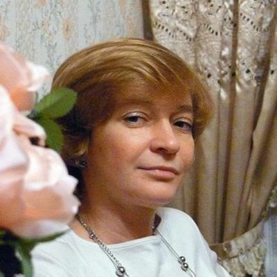 Ольга Стрелкова