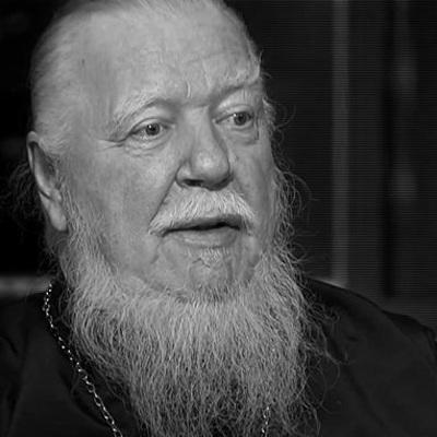 Протоиерей Дмитрий Смирнов умер в возрасте 69 лет