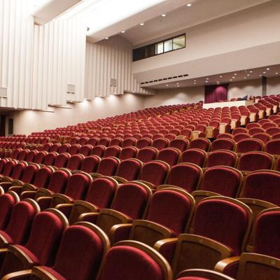 Региональные театры отменяют спектакли