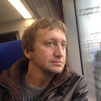 Денис Янышев