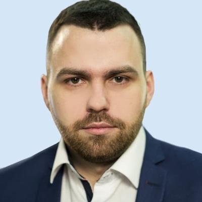 Юрий Гребенюк