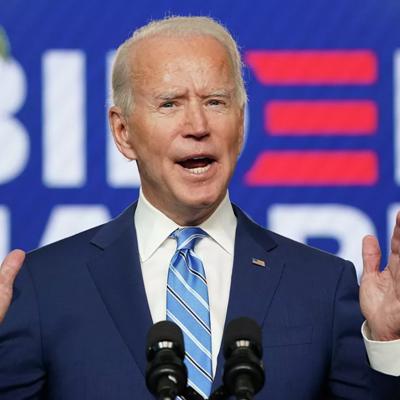 В Белом доме назвали приоритеты нового американского президента Джо Байдена