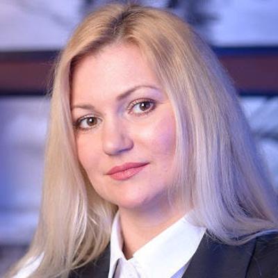 Марина Майорова
