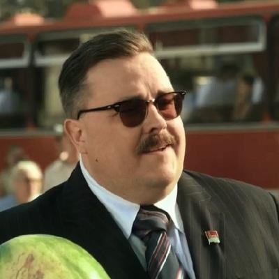 Алексей Колган
