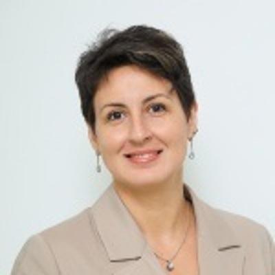 Елена Кусова