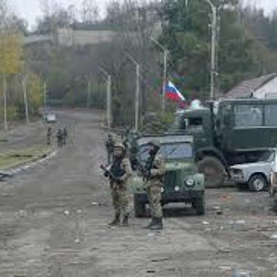 Российские военные уничтожили за сутки 87 взрывоопасных предметов в Карабахе