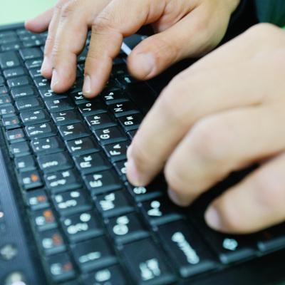 В Москве сотрудники полиции задержали электронного мошенника
