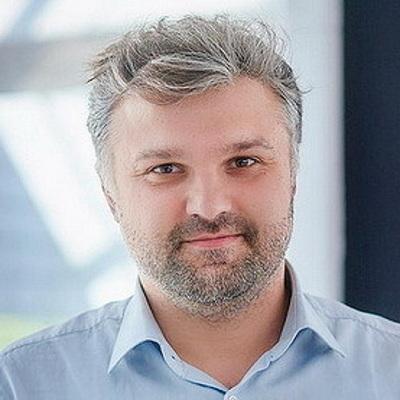 Олег Подольский