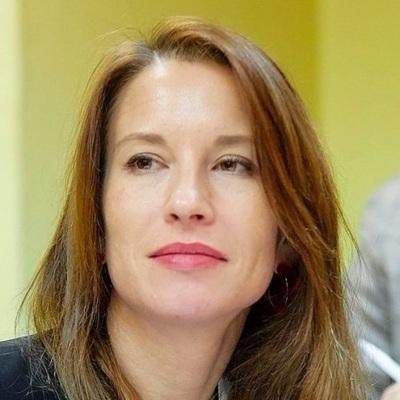 Наталья Смелкова