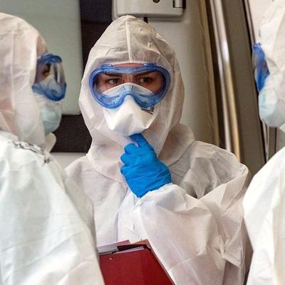 В Крыму за сутки у 638 человек подтвердили коронавирус