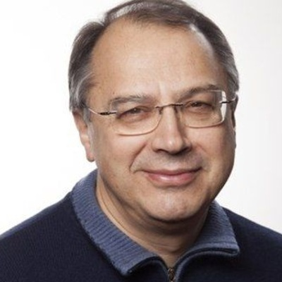 Сергей Стафеев
