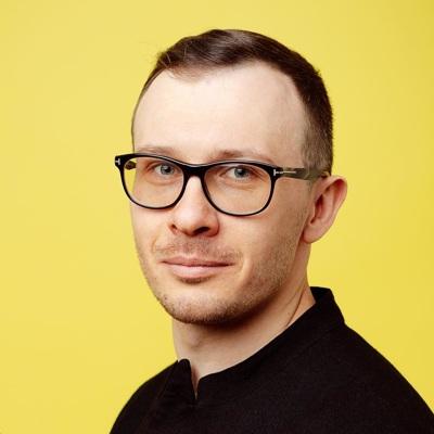 Дмитрий Федорцов