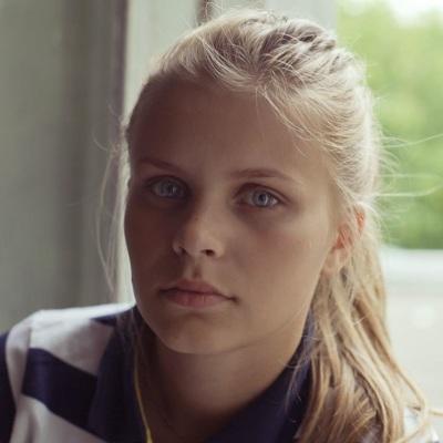 Ксения Топоркова