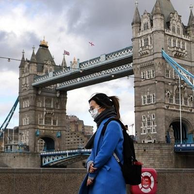 Великобританияустановиламировойантирекордпо числусмертей от коронавируса