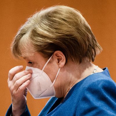 Меркель представила план снятия ограничений по covid-19 в Германии