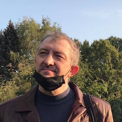 Семён Голошейкин