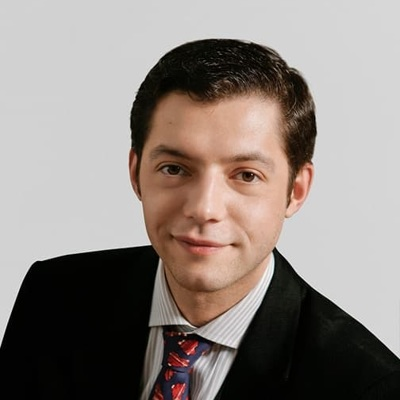 Константин Терновой