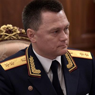 Генпрокурор РФ считает Навального лицом, совершившим преступление