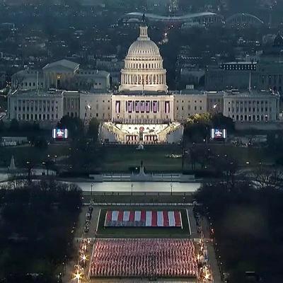 Полиция Капитолия попросила продлить пребывание нацгвардейцев в Вашингтоне
