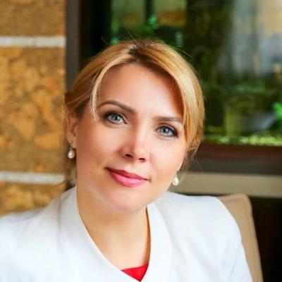 Ирина Баржак