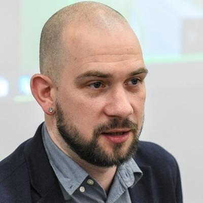 Юрий Шередега