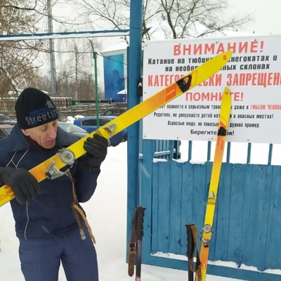 """""""Хорошее начало"""". Иван Волонихин: сначала – зарядка с лопатой в руках!"""
