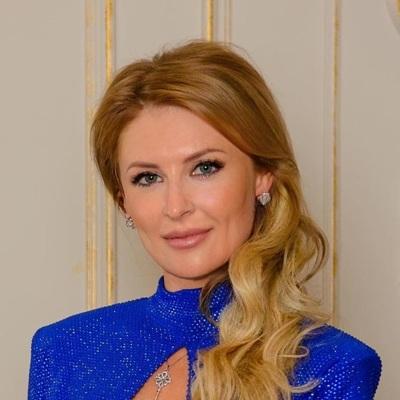 Ирина Писарева