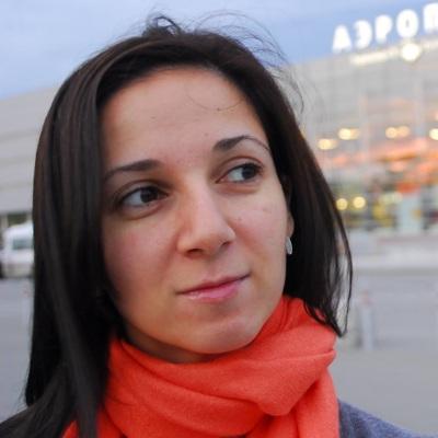 Лина Краснянская