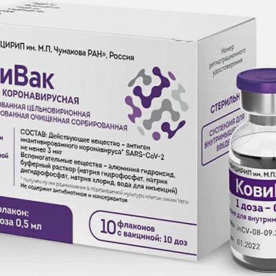 Дмитрий Чумаков: за российскими вакцинами от COVID-19 в ООН выстроилась очередь