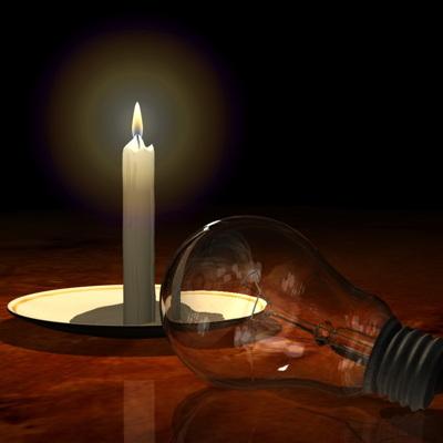 Без света в Челябинской области остаются 12 тысяч человек