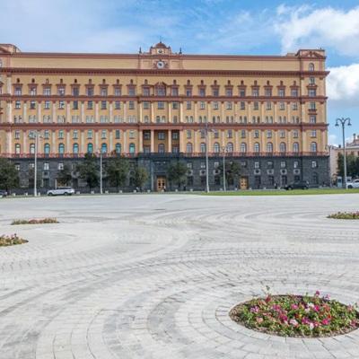 Собянин предложил оставить Лубянскую площадь в прежнем виде