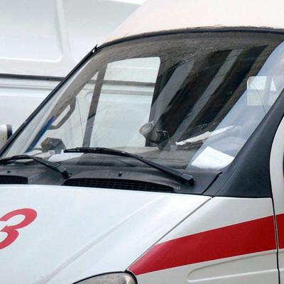 В Приморье произошло массовое ДТП с 15 автомобилями