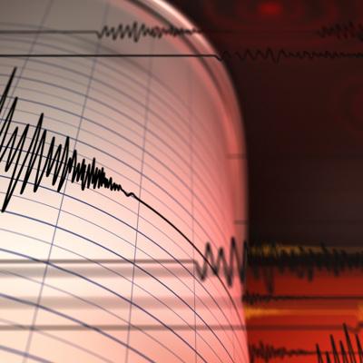 Три землетрясения произошли у Курильских островов