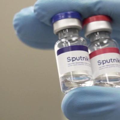 ЕС начал экспертизу вакцины «Спутник V»