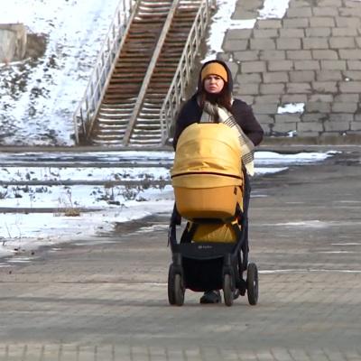 В регионы Западной Сибири с понедельника придет похолодание сразу на 10 градусов