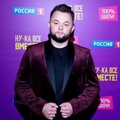 Александр Подмарёв