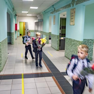 Московские школы не планируется переводить на удаленку с 1 сентября