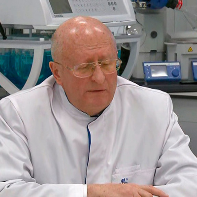 Клинические исследования назальной вакцины от COVID-19 начнется в конце года